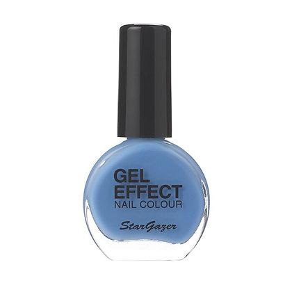 Sky- Gel Effect Nail Colour