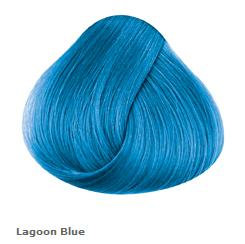 Lagoon Blue - Directions