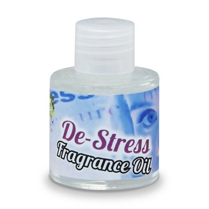 De-Stress Fragrance Oil