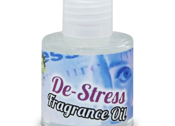 De-Stress Fragrance Oil