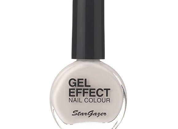 Snow - Gel Effect Nail Colour