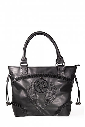 Greeting From the Other Side Bag