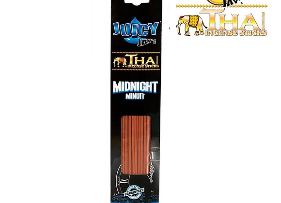 Midnight Incense Sticks