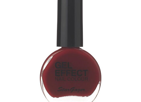Vampire - Gel Effect Nail Colour