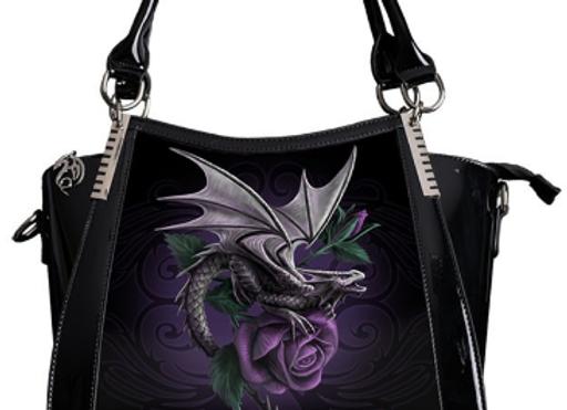 Handbag - Dragon Beauty Artwork