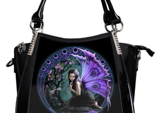 Handbag - Naiad Artwork