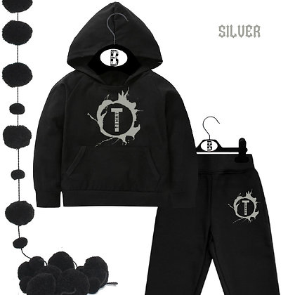 Personalised Tracksuit - Inkling Round