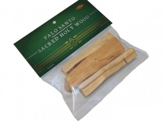 Palo Santo Sticks 50g - Sacred Holy Wood 100g