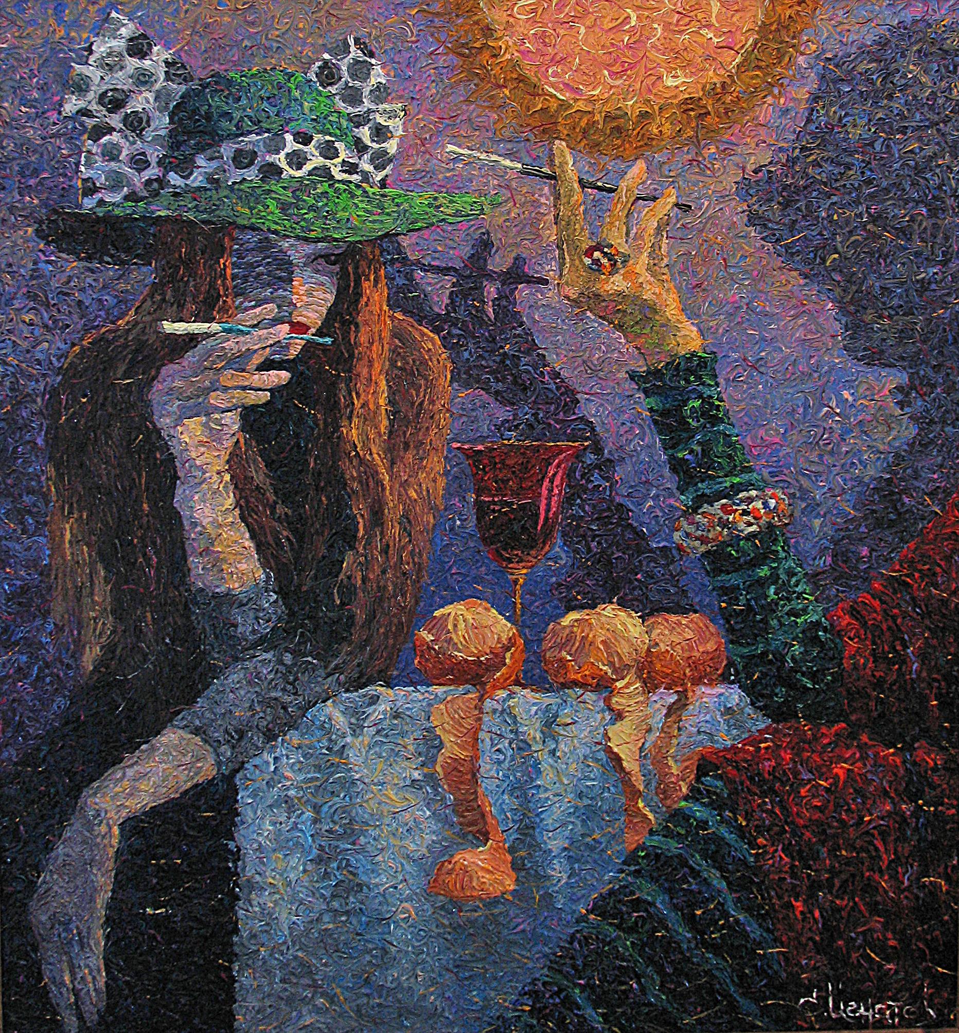 диалог стенью.х.м.90 -80 2011г.