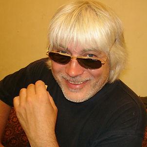 Сергей Игнатов - художник импровизионист