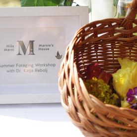Summer Foraging Workshop