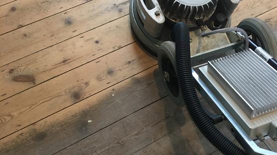 Floor Sanding bexhill