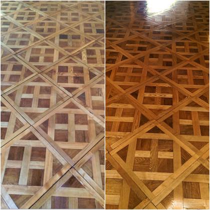 Floor Cleaning East Sussex