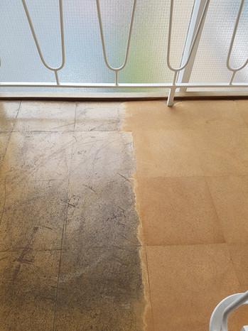 Floor sanding Kent