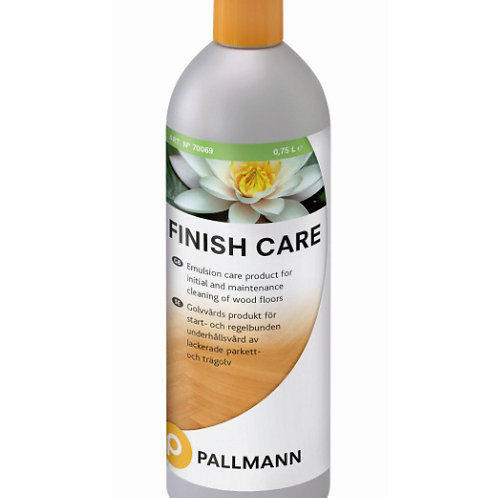 PallMann Finish Care
