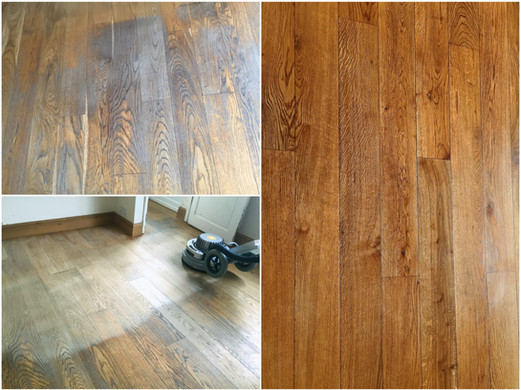 Floor Sanding Kent East sussex