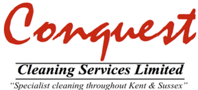 Conquest Cleaning Services Limited Logo