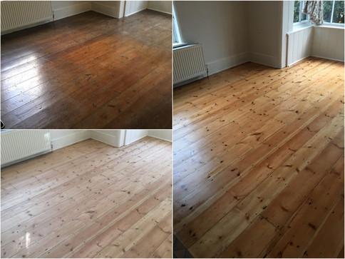 Floor Sanding Tunbridge Wells