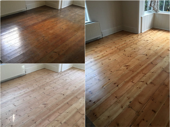 Floor Sanding Tunbridge Wells
