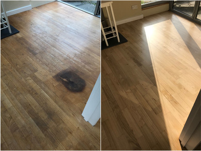 Engineered Wooden Floor