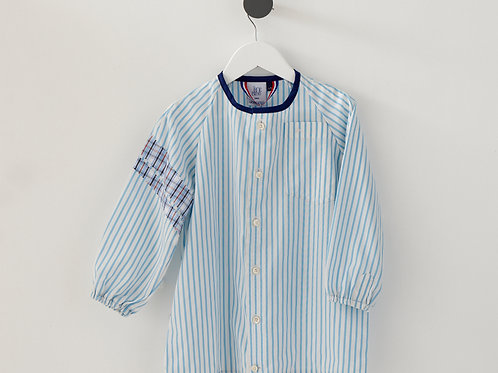 La blouse Twistée - Alix