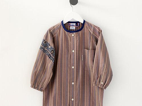 La blouse Twistée - Gaspard