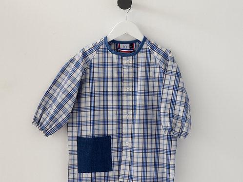 La blouse Classique - Mathieu
