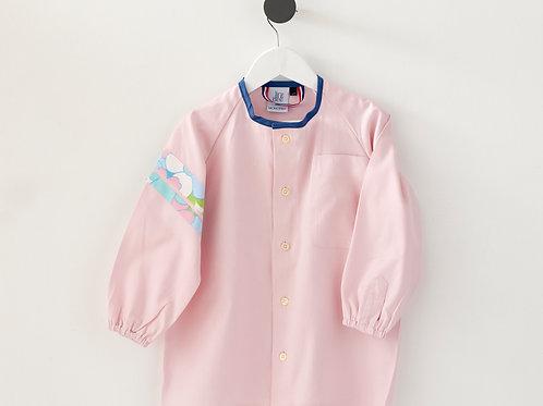 La blouse Twistée - Capucine