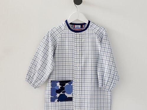 La blouse Classique - Sofiane