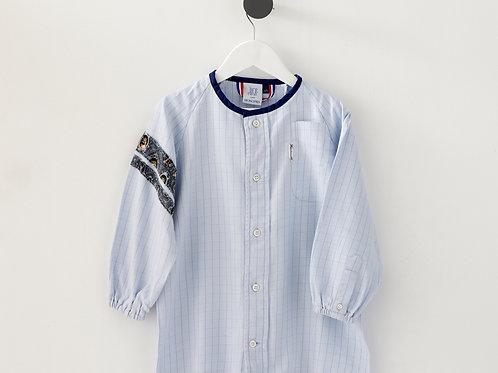 La blouse Twistée - Camille