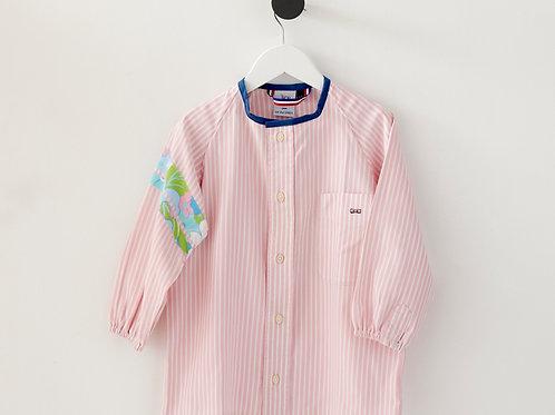 La blouse Twistée - Clémence