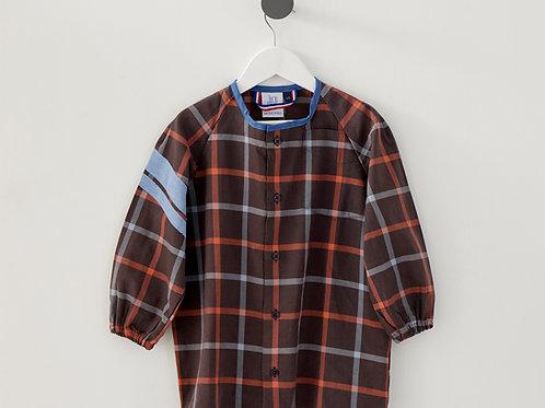 La blouse Twistée - Louis