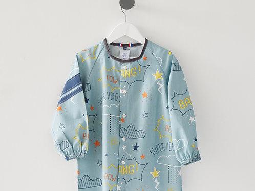 La blouse Twistée - Gabriel