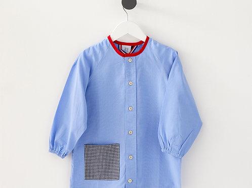 La blouse Classique - Rayan