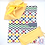 Thumbnail: Pack Range ardoise + Masque + Pochon