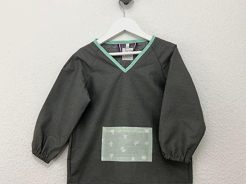 La blouse Vareuse - Sofia