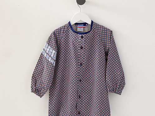 La blouse Twistée - Martin