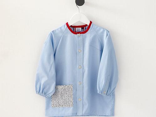 La blouse Classique - Ève