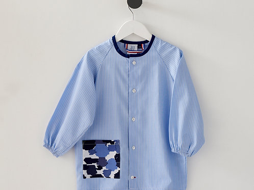 La blouse Classique - Lucas