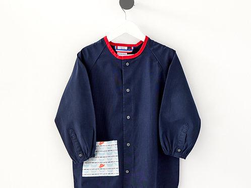 La blouse Classique - Théo