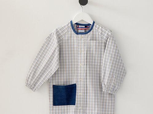 La blouse Classique - Léandre