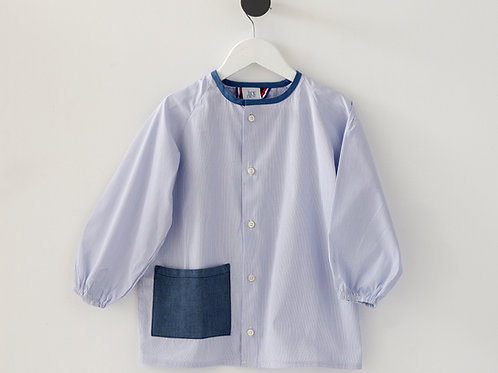 La blouse Classique - Emma