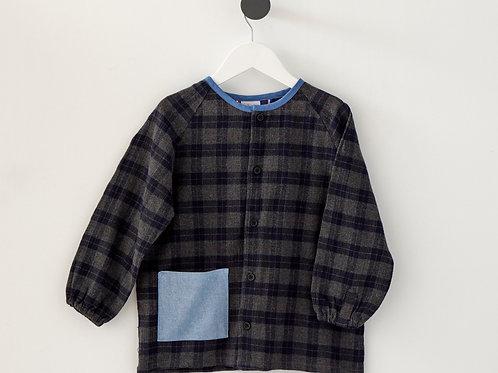 La blouse Classique - Louis
