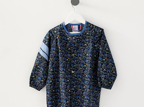 La blouse Twistée - Solal
