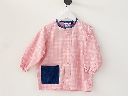 La blouse Classique - Camille
