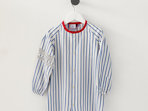 La blouse Twistée - Laure