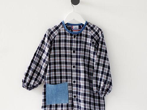 La blouse Classique - William