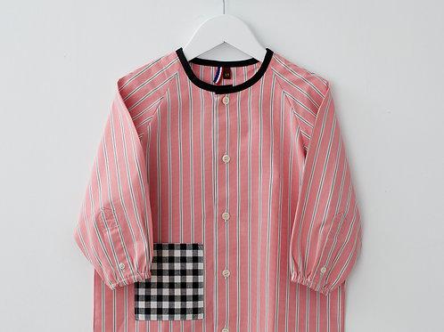 La blouse Classique - Pauline