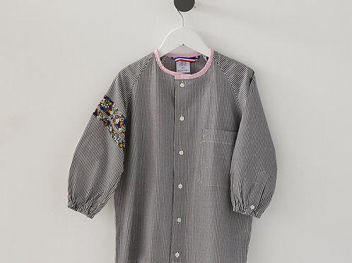La blouse Twistée - Olympe
