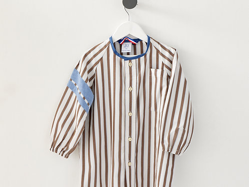 La blouse Twistée - Oscar